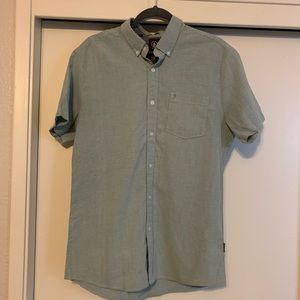 Volcolm button up